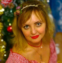 Вероника Родионова