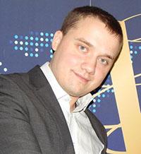 Константин Быков
